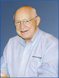 Aesculight Consultant Dr. Don Noah passed away January 16, 2016