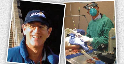 Interview with Paul Sessa, DVM – Evolution of surgical laser technology