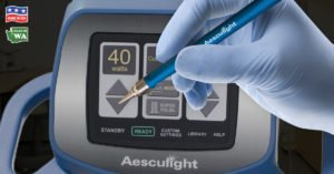 aesculight laser