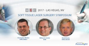 wvc 2017 veterinary laser surgery