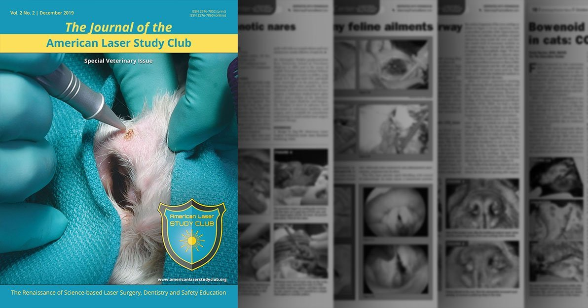 JALSC Veterinary Journal